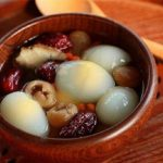 Top 8 món ăn bổ dưỡng từ nấm linh chi