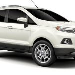 Xe Ford EcoSport 2018 1.0L AT Ecoboost Titanium có gì nổi bật