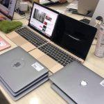 Dịch Vụ Sửa Chữa Macbook Uy Tín Tại Tp Hồ Chí Minh