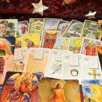 Tiết lộ 4 cách xem bài Tarot online chuẩn