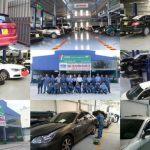 Tìm hiểu dịch vụ sửa chữa và bảo dưỡng ô tô tại các Trung tâm